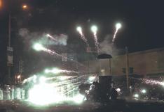 Uno a uno: los excesos y abusos de la policía durante la represión a los manifestantes