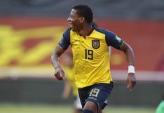 Ecuador vs. Uruguay: Gonzalo Plata anota el cuarto y liquida el partido contra los charrúas | VIDEO