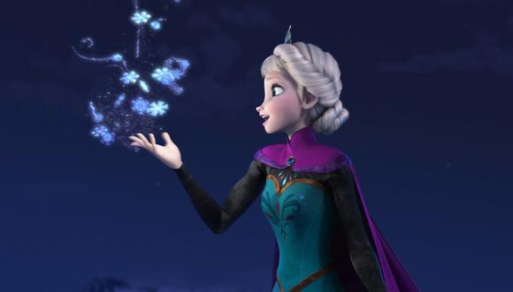 """""""Frozen"""": Disney estaría trabajando en la secuela del filme"""