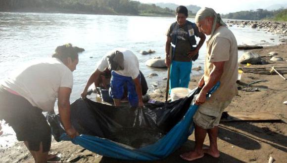 Ayacucho: solo 4 de 11 mil mineros artesanales se formalizaron