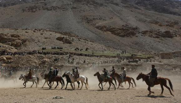 Pakistán y Afganistán pondrán límites en sus fronteras con Maps