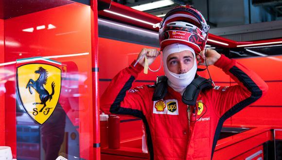 Ferrari vuelve a decepcionar en la F1: la escudería tuvo el peor resultado clasificatorio en Monza tras 36 años