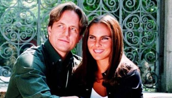 """""""La mentira"""" es una telenovela mexicana producida por Carlos Sotomayor para Televisa en 1998. (Foto: Televisa)"""