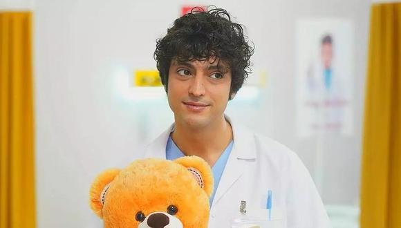 El show turco tiene algo especial que lo hace diferente del resto: su personaje principal tiene espectro austista (Foto: Doctor Milagro / Instagram)