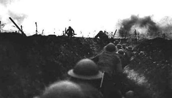 ¿Qué causas y consecuencias tuvo la Primera Guerra Mundial?