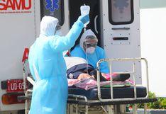 ¿Cuántos en el Perú están infectados por el coronavirus?
