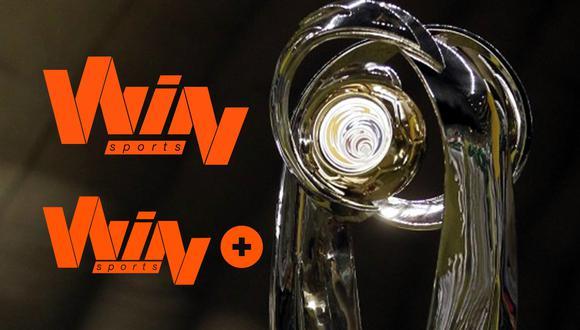 Conoce las señales para ver Win Sports básico y Win Sports+ y sigue en vivo la Liga Betplay 2021 | Foto: composición