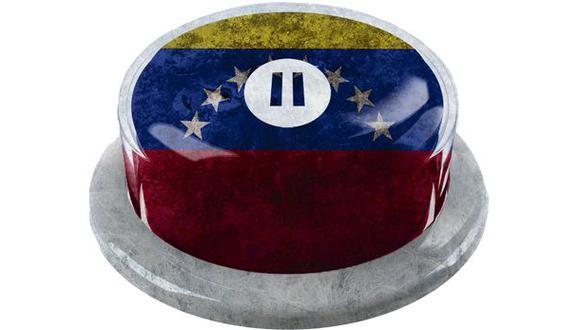 Si las presiones siguen creciendo, Maduro podría estar de salida.