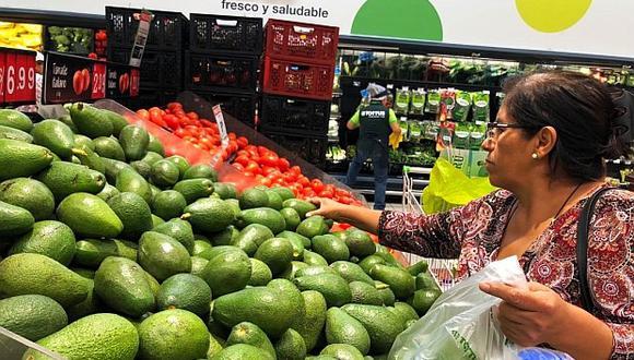 La inflación anual de los alimentos y bebidas, a enero de este año, cerró en 1,53%. El BBVA Research espera que esa inflación suba, dado que en los últimos años este rubro avanzó a un ritmo promedio de más de 3,0%