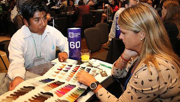 Encuentro Empresarial Andino albergará a más de 700 empresarios