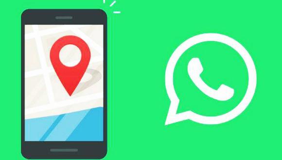 Esto es lo que debes hacer si no abre la ubicación exacta de un usuario de WhatsApp. (Foto: WhatsApp)