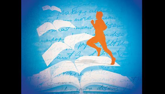 Confesiones de un corredor tardío y amateur. Lee la columna de Renato Cisneros. (Ilustración: Kelly Villarreal / Somos)
