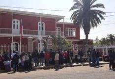 Venezolanos en Perú: gobernador de Tacna exhorta a Chile atender pedidos de visa