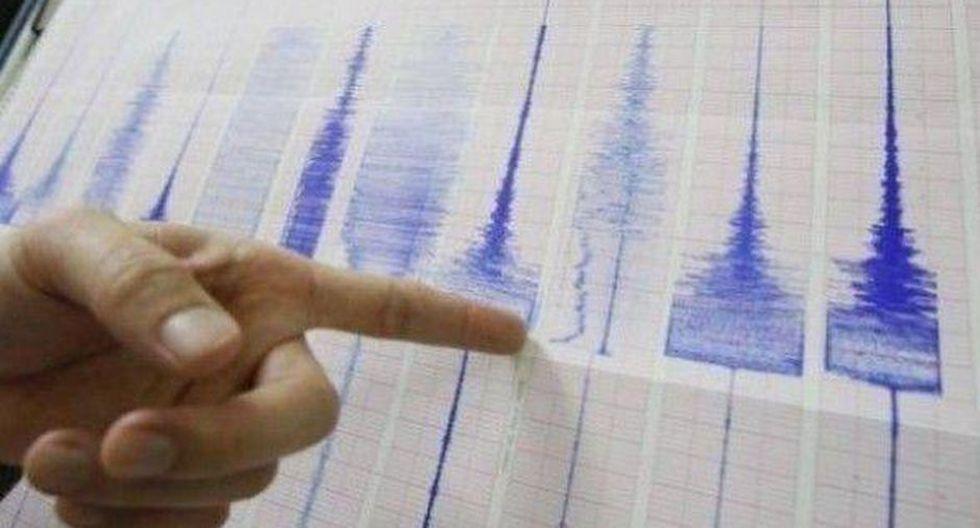 Es necesario saber que hacer antes, durante y después de un sismo para evitar accidentes de gran magnitud (Foto: IGP)