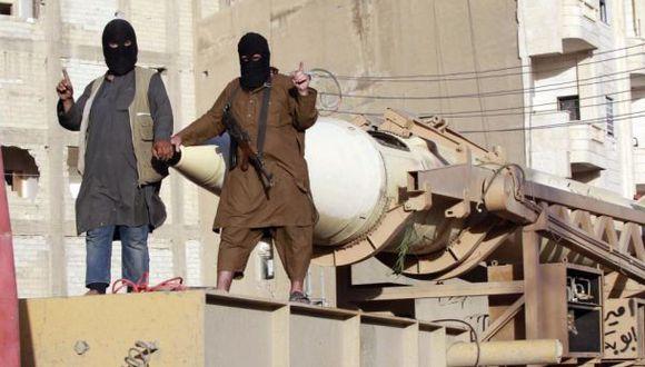 Contrabandistas ofrecen material nuclear al Estado Islámico
