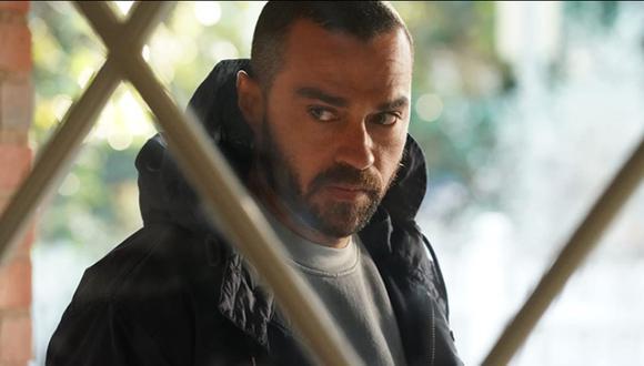 Jesse Williams encarna el papel de Jackson Avery en Grey's Anatomy  (Foto: ABC)