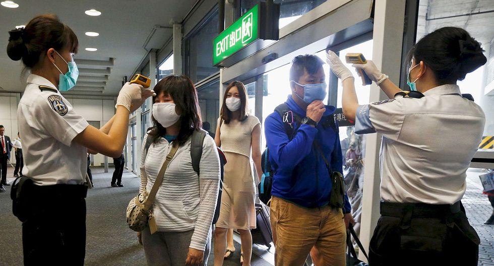 MERS en Corea del Sur: La OMS envía expertos a evaluar el brote - 4