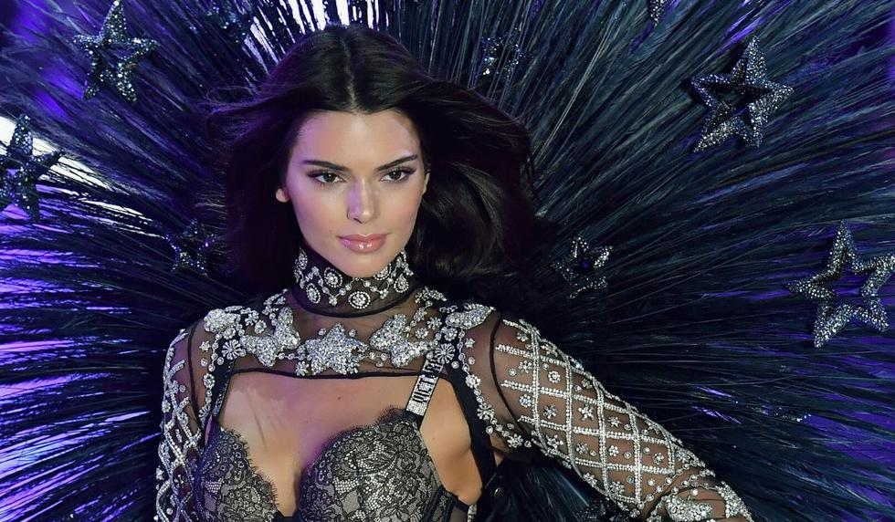 Kendall Jenner ganaría mucho dinero solo compartiendo publicaciones en Instagram. (AFP)
