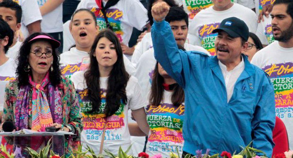 Nicaragua elige nuevo presidente en cuestionadas elecciones