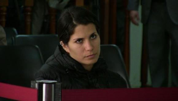Eva Bracamonte será juzgada por parricidio por lucro