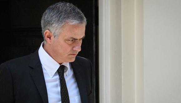 ¿Por qué el polémico Mourinho no es dueño de su propio nombre?