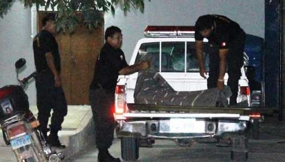 Militar y universitario murieron electrocutados en una piscina