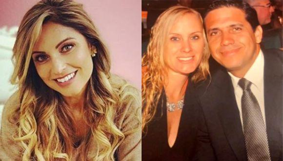 Karina Rivera es acusada de arruinar un matrimonio. (Foto: Instagram/Captura ATV)