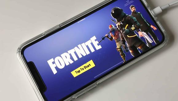 ¿Quieres jugar Fortnite en tu celular iPhone? Entonces esto debes hacer. (Foto: areajugones)