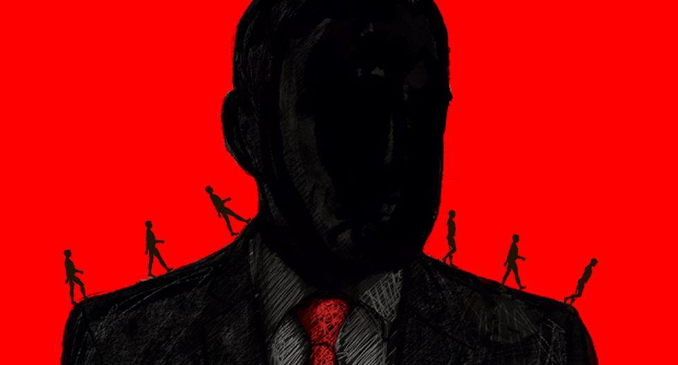 """""""Con todo ello el Perú podría discutir seriamente propuestas políticas durante varios meses"""". (Ilustración: Giovanni Tazza)"""