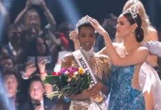 Miss Sudáfrica, Zozibini Tunzi, se coronó Miss Universo 2019 | VIDEO