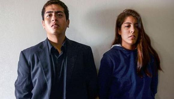 Madre de Marco Arenas fue quemada viva según peritos