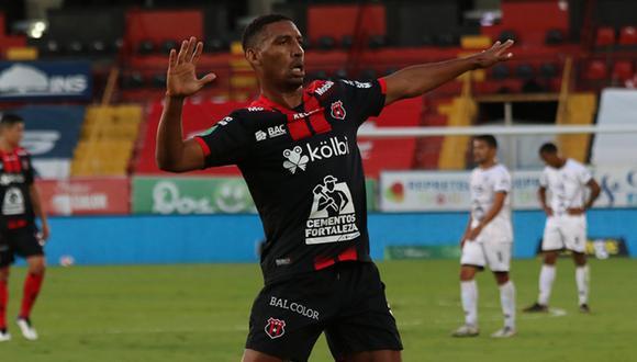 LDA recibe a Sporting en casa y buscará un nuevo triunfo en la Liga Promerica 2021 | Foto: @ldacr