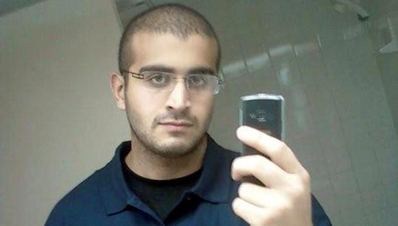 Corte revela que el padre de Omar Mateen, el asesino de Orlando, fue informante del FBI. (Reuters).