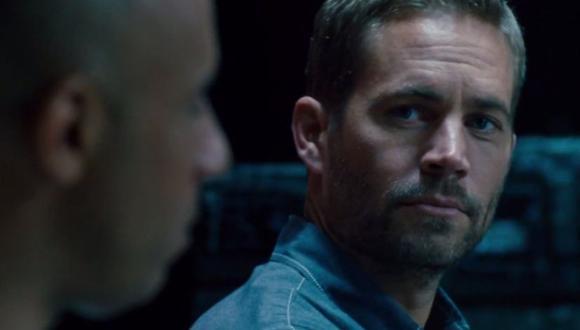"Después de la muerte de Paul Walker, ""Furious 7"" estuvo a punto de cancelarse (Foto: Universal Pictures)"