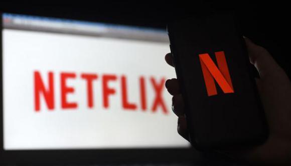 Netflix renovará su catálogo el próximo mes de febrero. (Foto. Netflix)