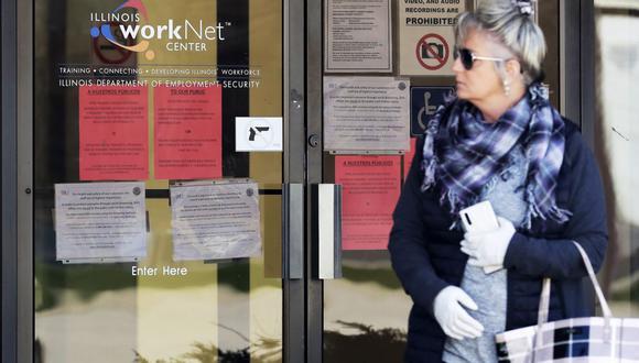 Según tu tipo de visa podrás solicitar un permiso de trabajo en Estados Unidos. (Foto: AP)