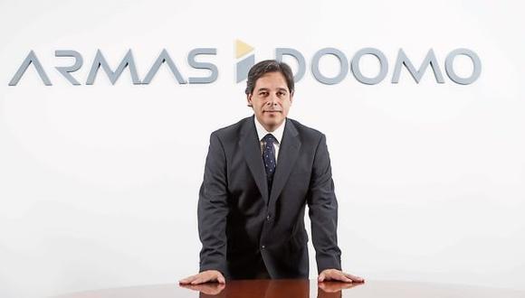 La inmobiliaria Armas Doomo anuncia que llegará a provincias