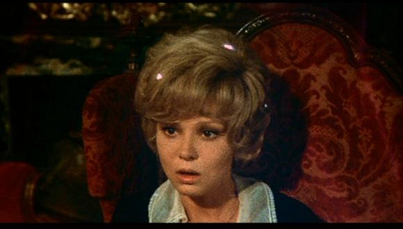"Barbara Harris en ""Family Plot"" (1976). (Foto: Difusión)"