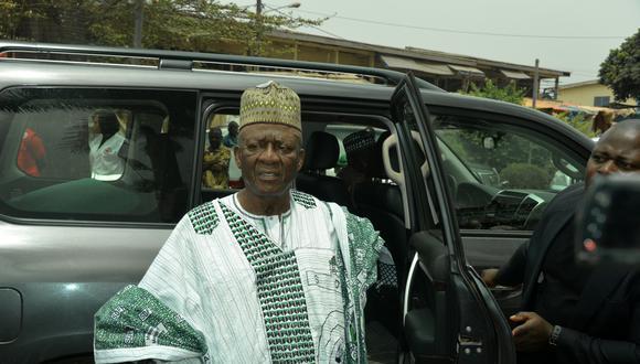 El dirigente opositor fue secuestrado el viernes por individuos armados sin identificar en su residencia en Bamenda, capital de la región Noroeste, una de las dos regiones anglófonas de Camerún. (Foto: AFP)