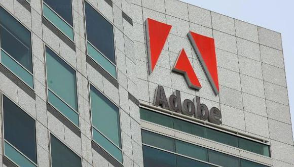 Adobe proyecta expandirse a territorios como Canadá, Australia y Europa Occidental en el 2022. (Foto: Getty)