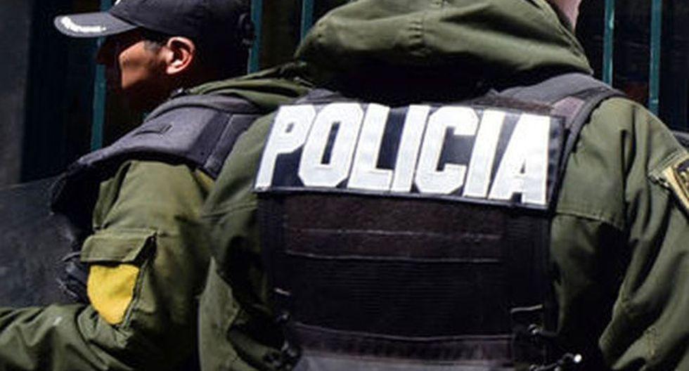 El detenido, al parecer familiar de las víctimas, podría enfrentarse a cargos por parte del Ministerio Público como intento de violación e infanticidio, que en Bolivia está castigado con la pena máxima en el país, de treinta años de prisión. (Foto referencial: Policía de Bolivia)