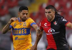 Tigres UANL vs. Atlas: a qué hora y en qué canales ver el partido de repechaje de la Liga MX