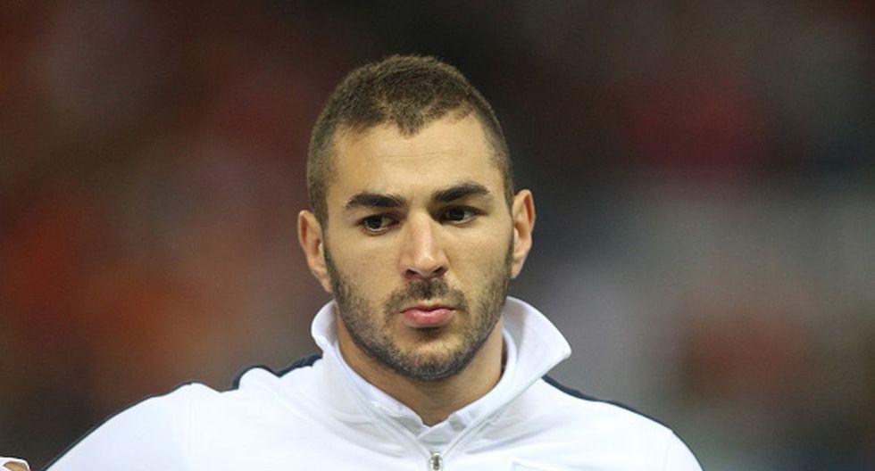 Karim Benzema no juega en Francia desde el 2015. (Getty)