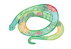 Predicciones para la Serpiente del Horóscopo Chino 2020 en el Año de la Rata de Metal