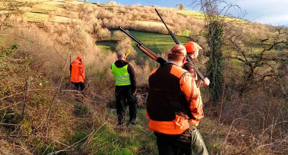 """Las regiones de Emilia Romagna y Veneto han mantenido activos los """"planes de control de la vida silvestre"""". (Foto: Difusión)"""