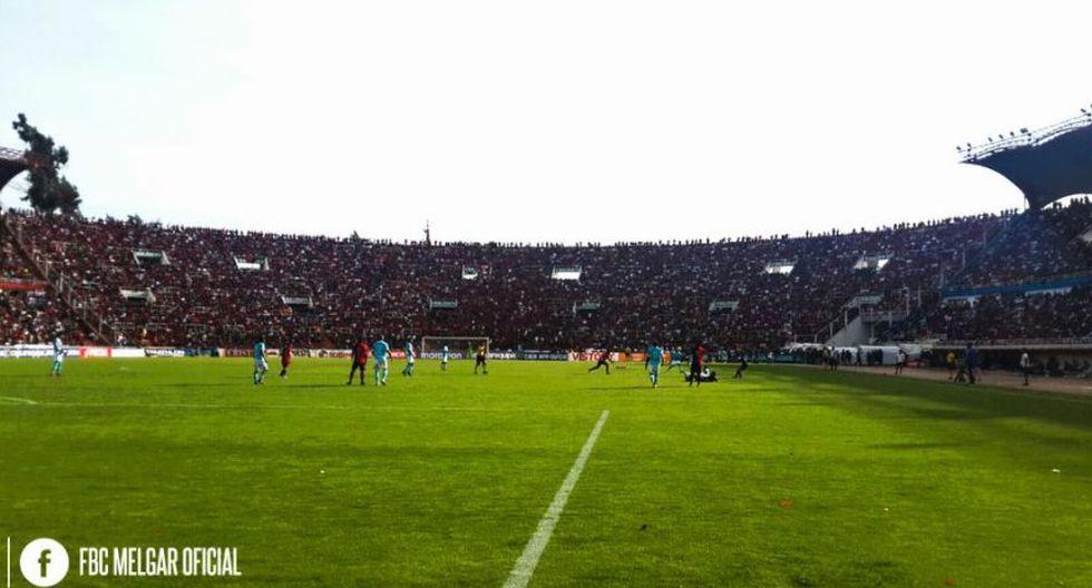 Melgar campeón: así celebró el cuadro arequipeño (FOTOS) - 6