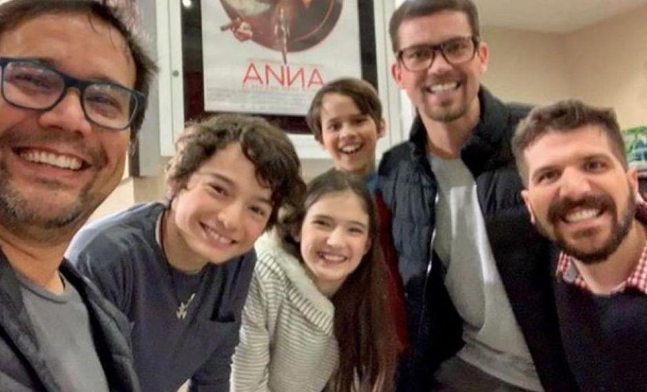 ¿Por qué ver Papá x tres, la película de Sandro Ventura?, por Pedro Suárez-Vértiz.