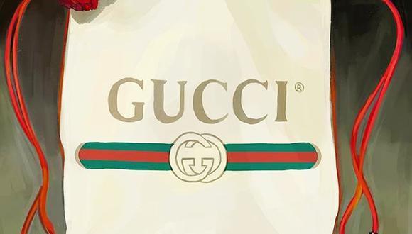 Gucci donó medio millón de dólares para una protesta estudiantil en favor del control de armas en Estados Unidos, tras la masacre de la escuela de Parkland en Florida. (Foto: Facebook/Gucci)