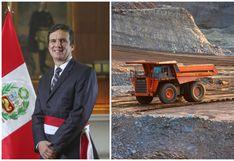 Miguel Incháustegui asume el Ministerio de Energía y Minas: ¿cuáles son sus principales retos en el sector?