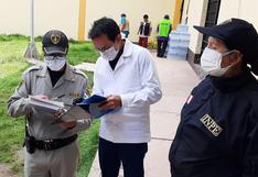 Cusco: demanda hospitalaria y número de casos de COVID-19 descienden en las últimas semanas | VIDEO